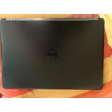 Dell Latitude E5470 I5-6200u