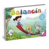 Libro Balancín Caligrafix