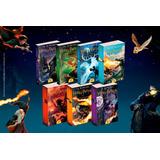 Saga Harry Potter Edición 2020 + El Legado Maldito