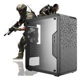 Pc Gamer Intel I3 9100f 4-core + 8gb Fury + 1tb + Gt 1030