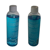 Isonic Csgj01-8ozx2 Jeringa Ultrasónica / Solución De Limpi