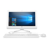 All-in-one Hp 20-c409la Intel Core I3  4gb 1tb