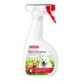 Repelente Uso Exterior/ Perros, Gatos 400 Ml Beaphar