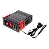 Termostato Digital Control Temperatura Stc-1000 220v