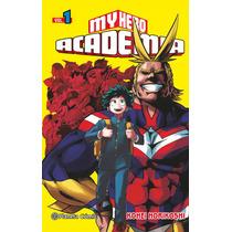 My Hero Academia  Boku No Hero Vol.1