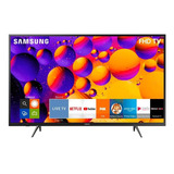 Televisor 43  J5202 Smart Hd Tv Samsung