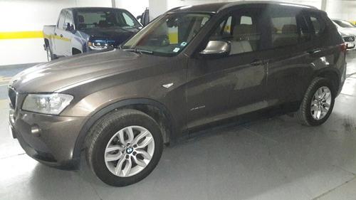 BMW X3 2014 Foto 1