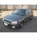 Libro De Taller Hyundai Accent 2000-2005, Envio Gratis
