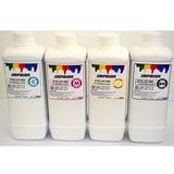 Tinta Dye Uv Epson Ecotank Valor Litro Premium X2 Envío G.