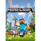 Minecraft Windows 10 Edition Pc Codigo  Entrega Rapida