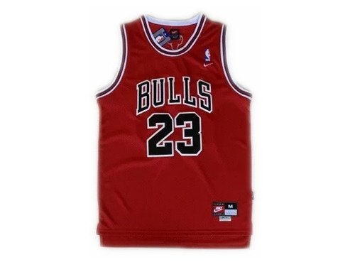 Michael Jordan Camiseta Basketball Chicago Bulls 4ae7e622c2d