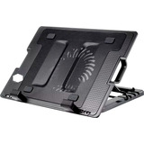 Cooling Base Ventilador Notebook Ajustable + Envio Gratis