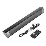 Soundbar, Surround Sound Bar Bluetooth Wireless Bar Sound Sy