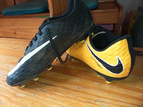 8dc41aa3 Zapatos De Futbol N° 35 Dos Dias De Uso
