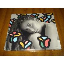 Cd+dvd Camila Gallardo / Rosa (nuevo Y Sellado) Deluxe