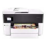 Impresora Multifunción Hp Officejet Pro 7740 A3 Wiffi G5j38a