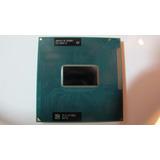 Procesador Intel Core I3-3110m 2.40ghz Sony Vaio  Sve141l11u