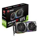 Tarjeta Video Msi Nvidia Geforce Rtx2070 8g Gamingz/ Factura