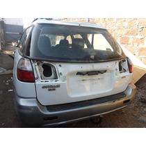 Subaru Outback 2000-2003
