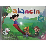 Caligrafix Balancín