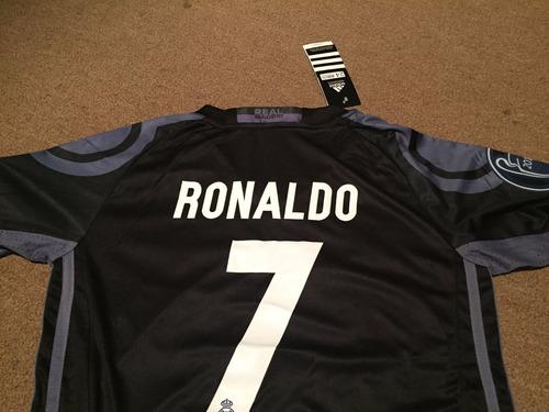 Camiseta Real Madrid Niño 2016 2017 3d0ecd78e3151