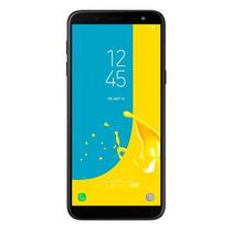 Samsung Galaxy J6, 32 Gb Negro