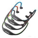 Pack 3 Audifonos Deportivos Bluetooth Inalambricos Bs19c