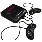 Consola Retro Video Juegos Sega Genesis 16 Bit