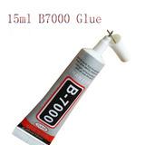 Pegamento Adhesivo Líquido B7000 Para Táctiles Y Pantallas