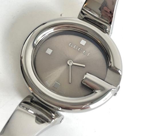 9068ab413342 Vendo Reloj Nuevo Gucci Mujer