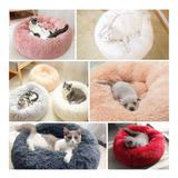 Cama Para Mascota Perros Y Gatos 40cm Tamaño S