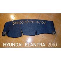 Cubre Tablero Hyundai Accent Elantra Tucson Santa Fe Creta