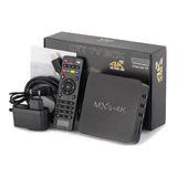 Smart Tv Box Caja Android 1gb Ram 8 Ram /b-164