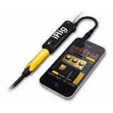 Irig Amplitube iPhone iPad Amplificador Guitarra Envío Grati