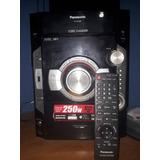 Minicomponente Panasonic 250w