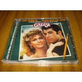 Cd Soundtrack Grease (nuevo Y Sellado)