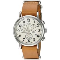 6cf1effd8d82 Relojes Pulsera Hombres Clásicos Timex con los mejores precios del ...
