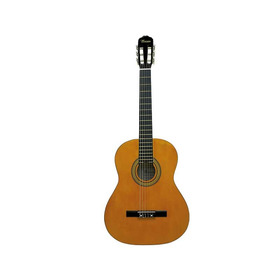 Guitarra Acústica 39'' Con Funda