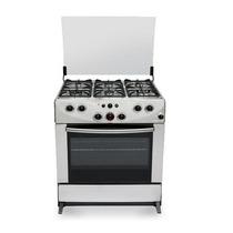 Cocina Nova Avanti Silver Ch-9900 Sindelen
