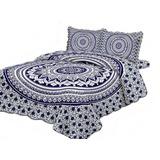 Cubrecama Quilt Delgada Vario Modelos, Compra 2 Envio Gratis