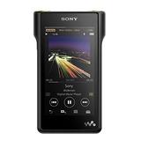 Sony Nw-wm1a 128gb Premium Walkmanreproductor De Música