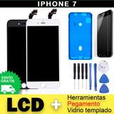Iphone 7 - Pantalla Calidad Original Full Lcd + Táctil