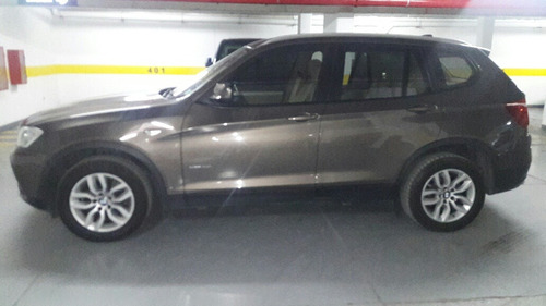 BMW X3 2014 Foto 2