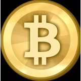 Bitcoin 0.001 Btc (criptomoneda) // 1208 Vendidos