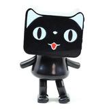 Parlante Gato Bailarín Negro Bluetooth V 4.1 / Ekipofertas