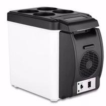 Refrigerador Cooler Nevera Portátil Auto / Md