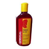 Shampoo Opeckal Caballo Con Keratina Sin Sal