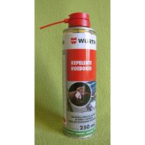 Repelente De Roedores, Exelente Spray Protector Para Cables
