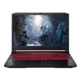 Notebook Acer15'6 + Core I5 + 8gb Ram+ Gtx 1650 +1tb+ 128