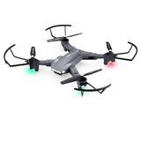 Drone Visuo Xs816 Vuelo 20 Minutos Cámara 4k Dual Wifi Fpv